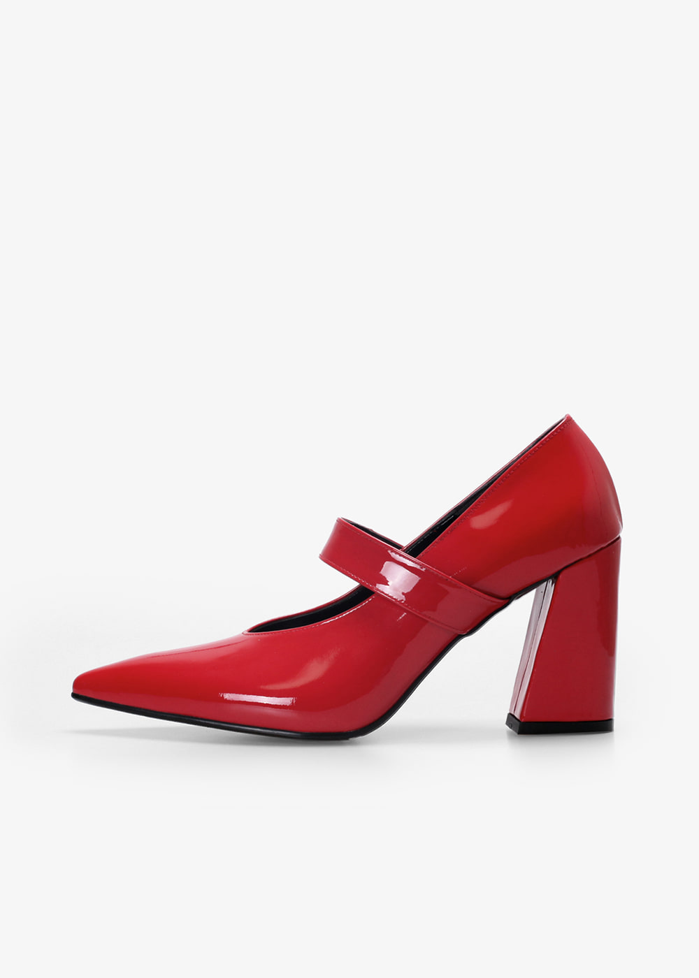 Mr 01104 (Red Patent)